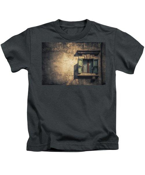 Vintage Frame Kids T-Shirt
