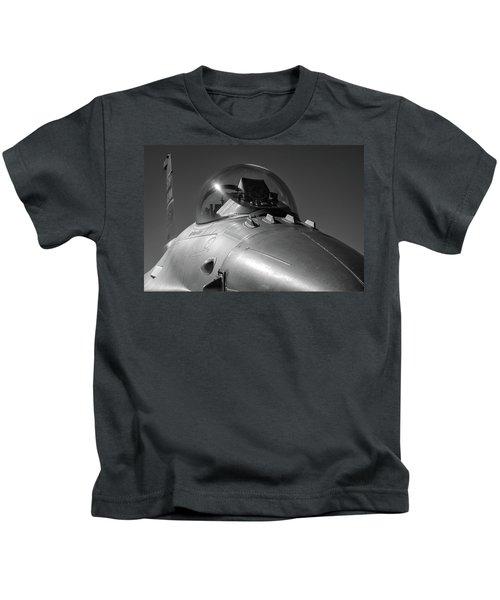 Viper Nose Kids T-Shirt