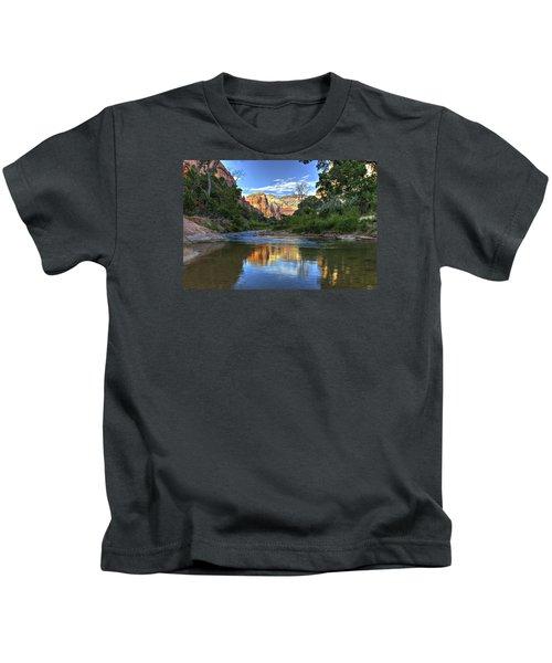 Virgin River Kids T-Shirt