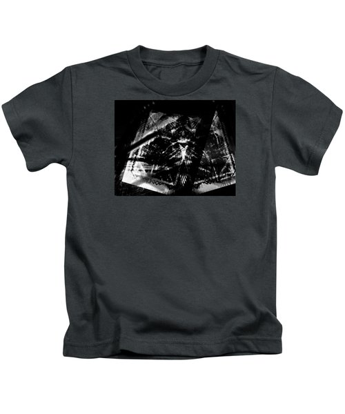 Volcanic Fury Kids T-Shirt