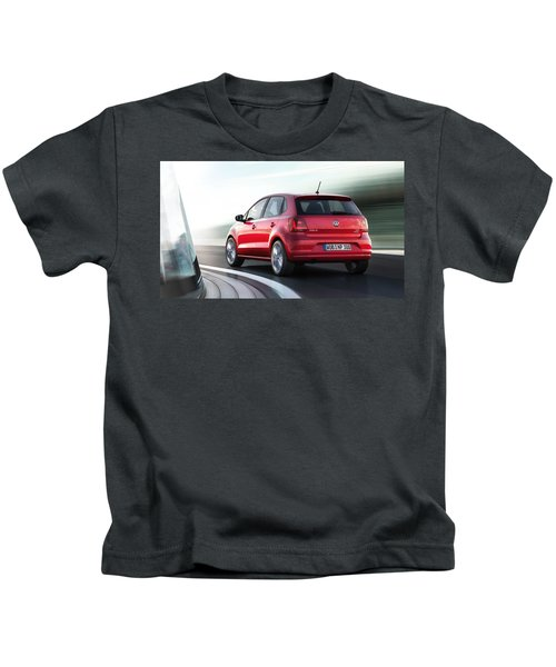 Volkswagen Polo Kids T-Shirt