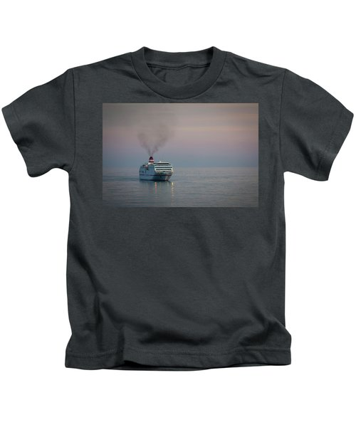 Voyage Home 1 Kids T-Shirt
