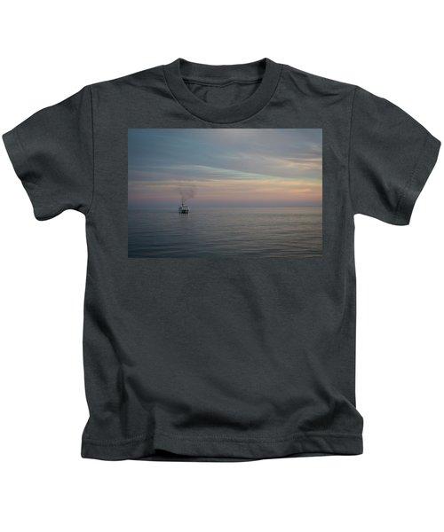 Voyage Home 2 Kids T-Shirt