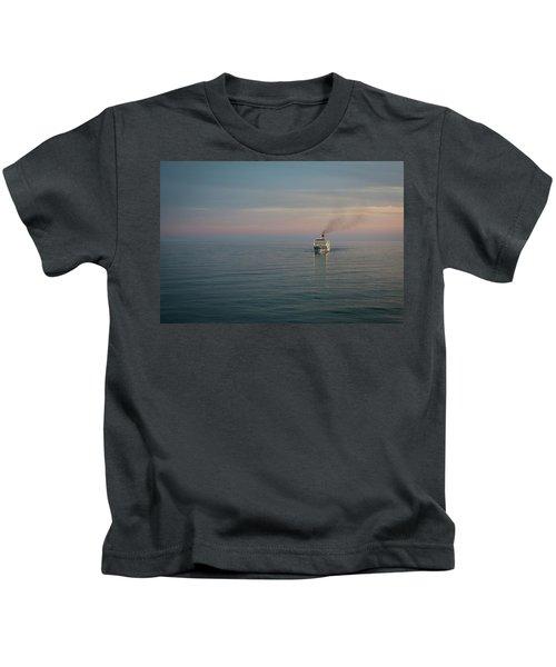 Voyage Home 4 Kids T-Shirt