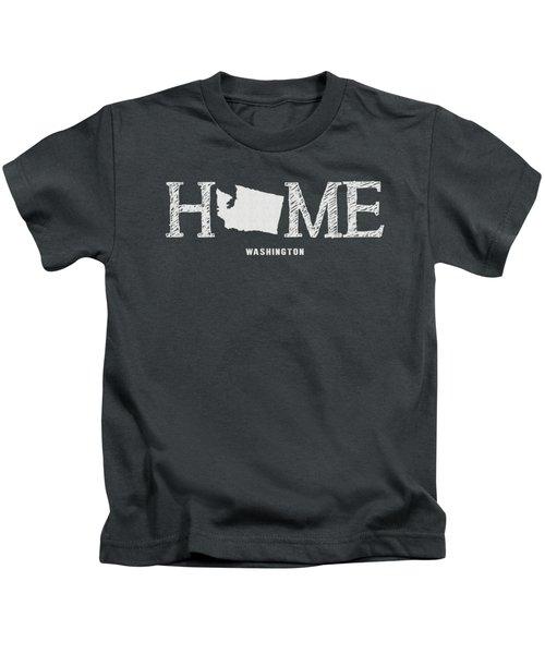 Wa Home Kids T-Shirt