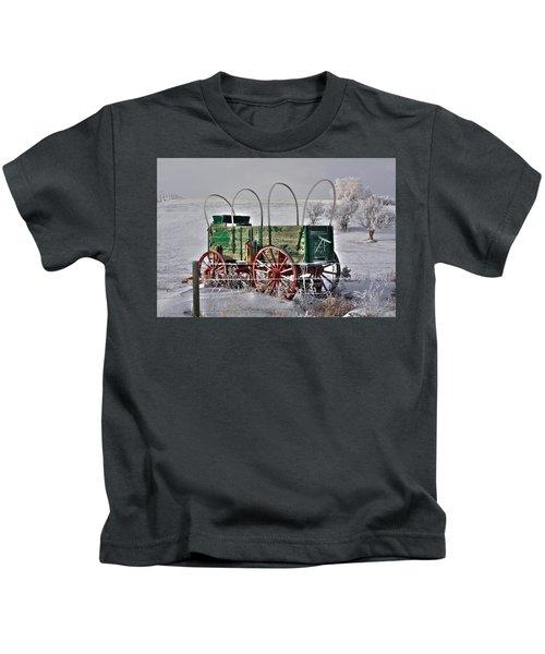 Wagon Kids T-Shirt