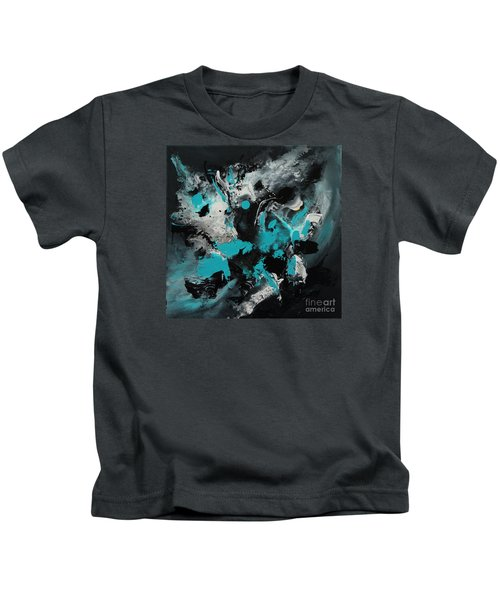 Walking Wave-1 Kids T-Shirt