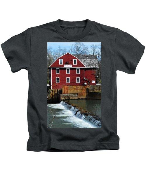 War Eagle Mill Kids T-Shirt