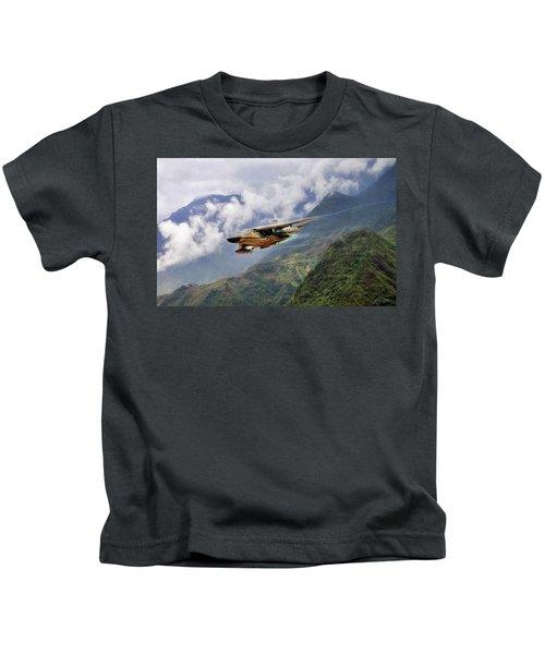 War Pig Kids T-Shirt