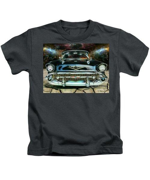 Warp Nine Kids T-Shirt