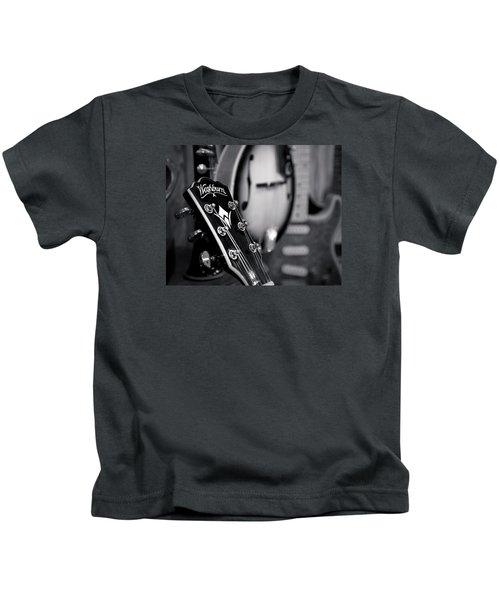 Washburn Guitar Kids T-Shirt
