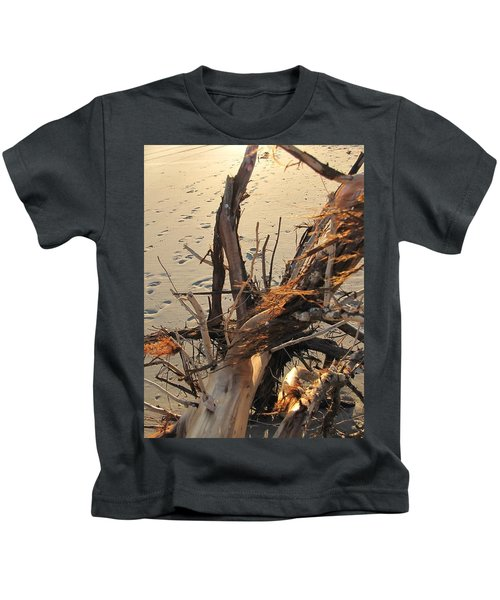 Washed Up Kids T-Shirt