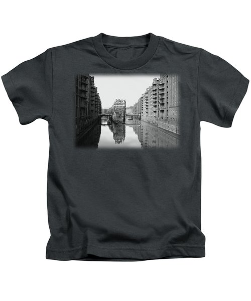 Wasserschloss Kids T-Shirt