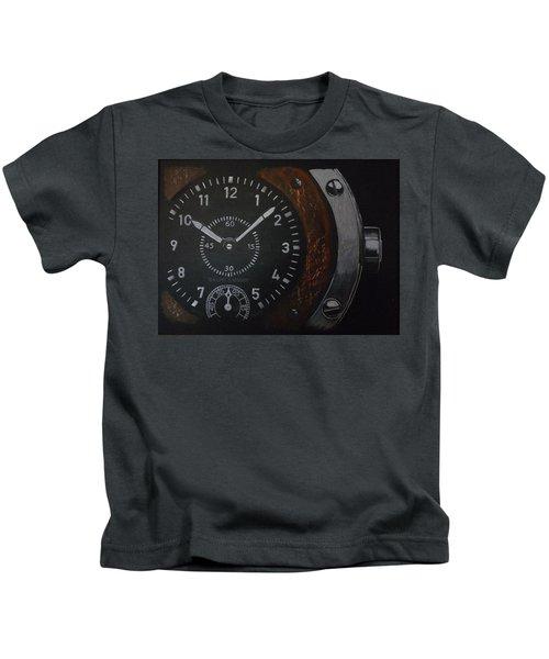 Watch Kids T-Shirt