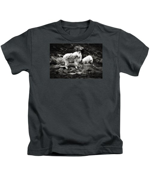 Watchful  Kids T-Shirt