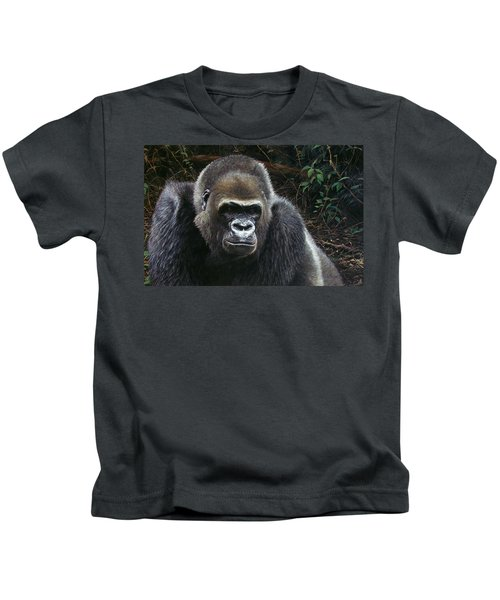 Watchful Domain Kids T-Shirt