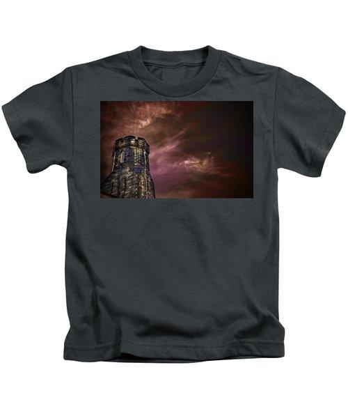 Watchtower Kids T-Shirt
