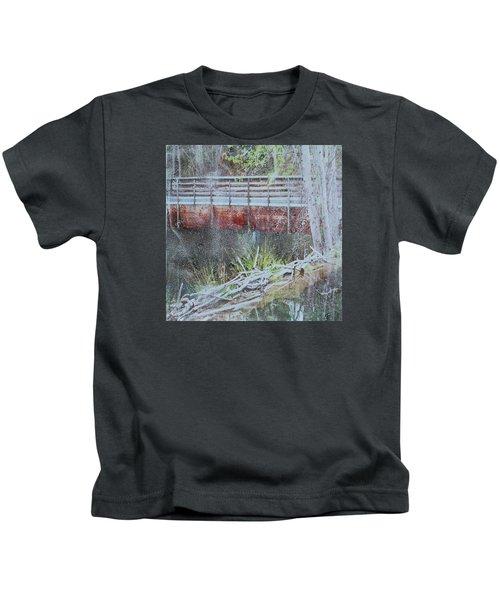 Water #5 Kids T-Shirt