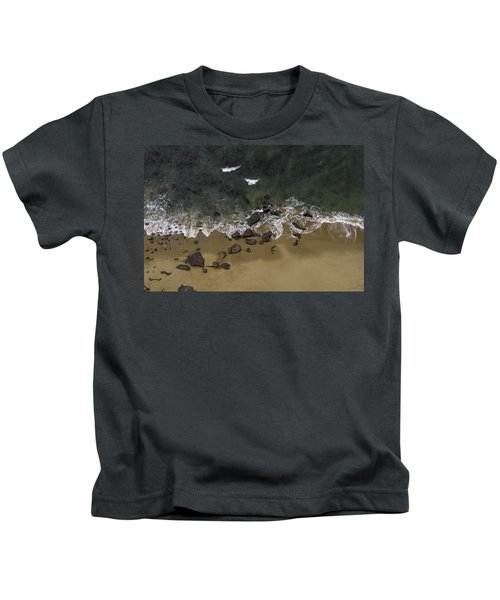 Water Dance Kids T-Shirt