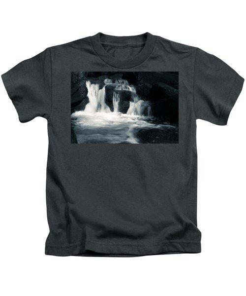 Water Stair Kids T-Shirt