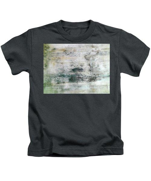 Waterworld #1048 Kids T-Shirt