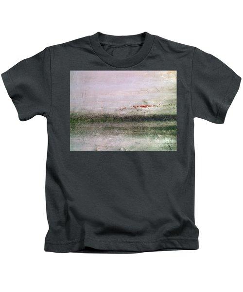 Waterworld #1142 Kids T-Shirt