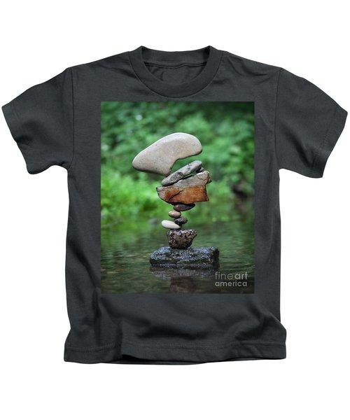 Way Of Zen Kids T-Shirt