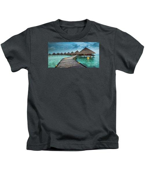 Way To Luxury 2x1 Kids T-Shirt
