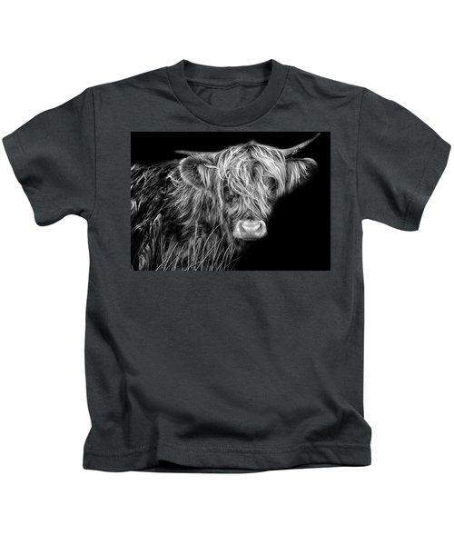 Weather Beaten Kids T-Shirt