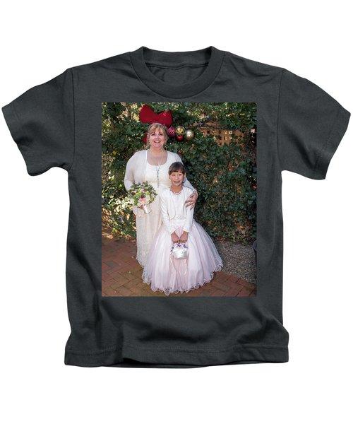Wedding 1-4 Kids T-Shirt
