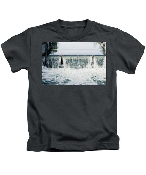 Weir Kids T-Shirt