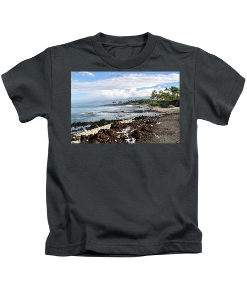 West Coast North Kids T-Shirt