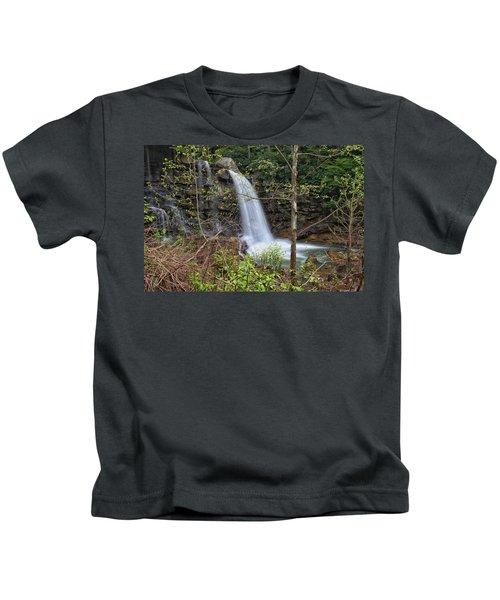 West Virginia Highway 16 Treat Kids T-Shirt