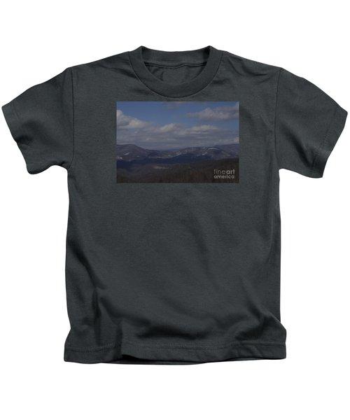 West Virginia Waiting Kids T-Shirt