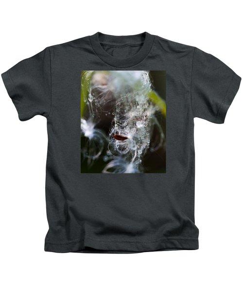 Wet Seed Kids T-Shirt