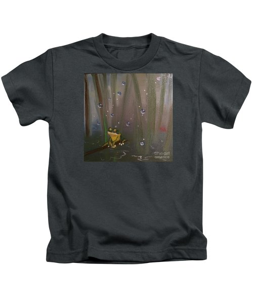 What Kids T-Shirt
