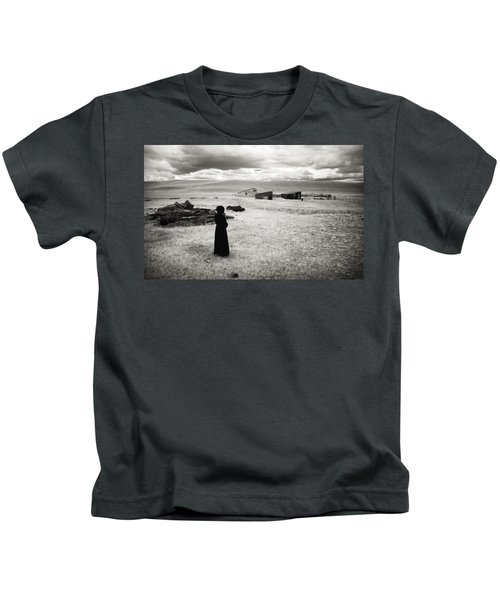 What Was Kids T-Shirt