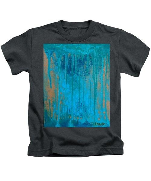 When Hale Freezes Over Kids T-Shirt