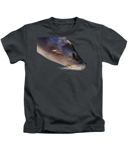 Whiskers Kids T-Shirt