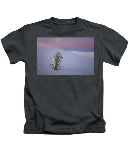 White Dunes Kids T-Shirt