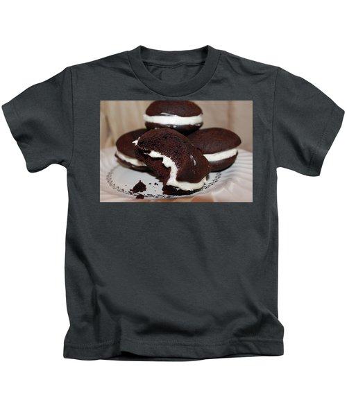 Whoooopieeee Kids T-Shirt