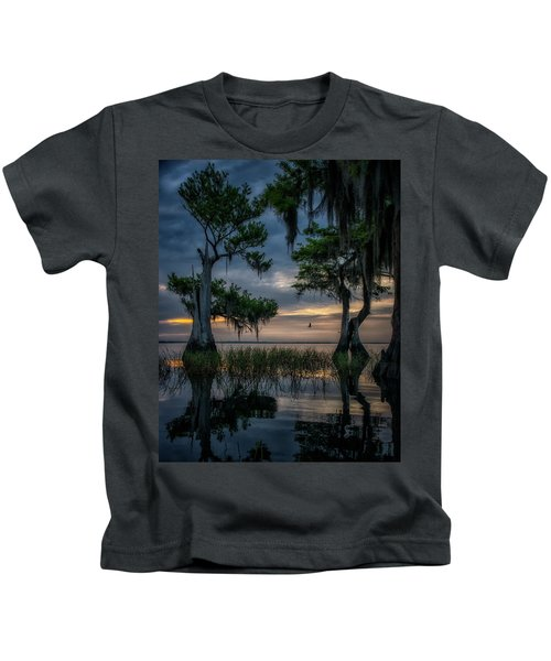 Wild Florida Kids T-Shirt