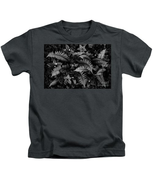 Wild Plants Kids T-Shirt