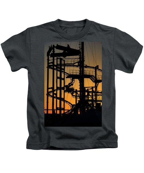Wild Ride Kids T-Shirt