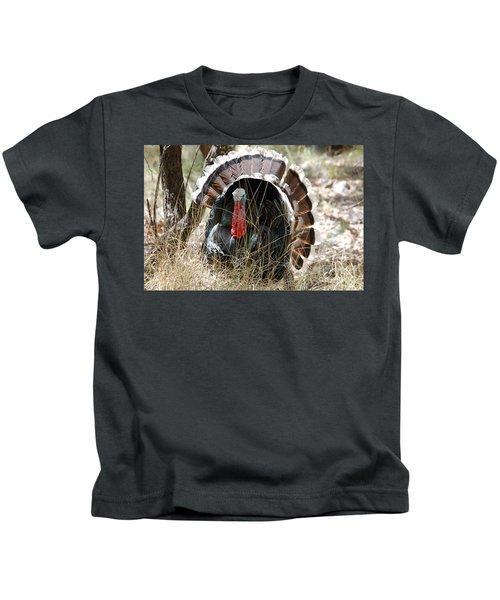Wild Turkey Kids T-Shirt