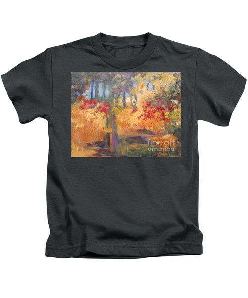 Wild Woods Kids T-Shirt