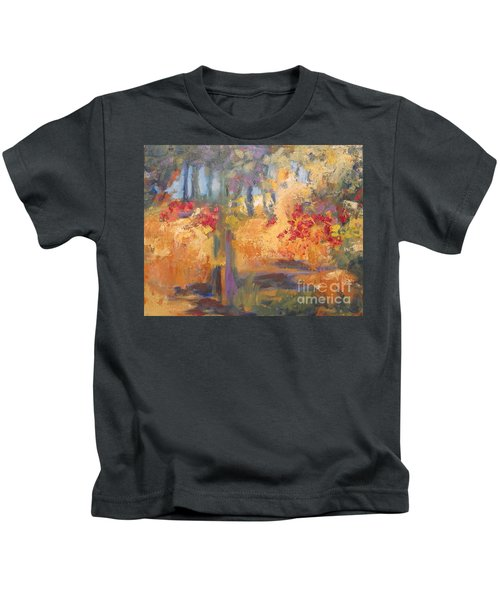 Wild Woods Kids T-Shirt