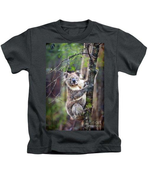 Wildest Dreams Kids T-Shirt