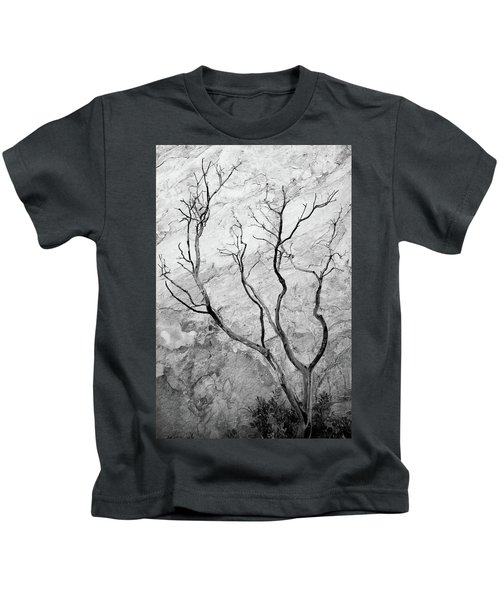 Wildfire Manzanita Kids T-Shirt