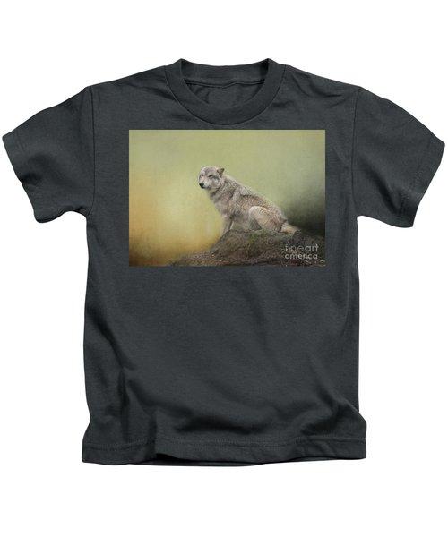 Wildlife Alaska Kids T-Shirt